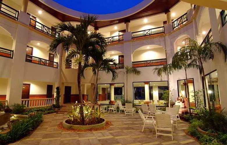 Phi Phi Island Cabana - Terrace - 9