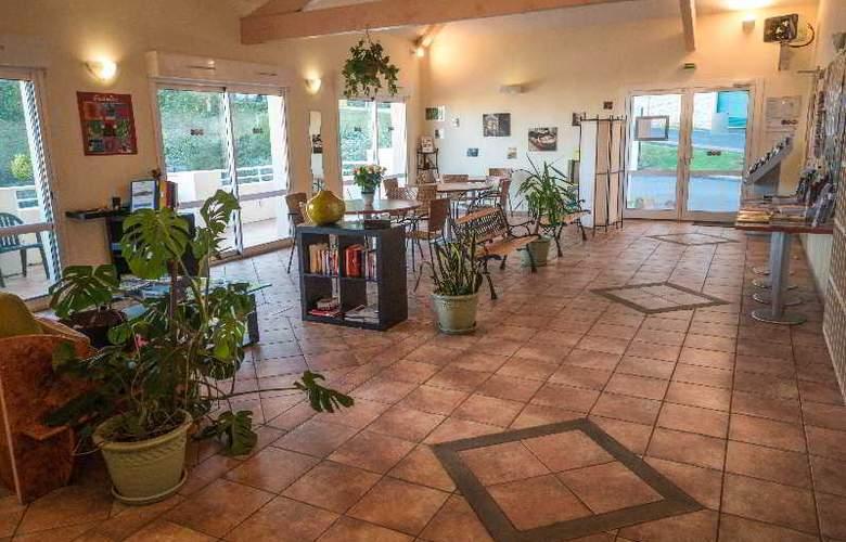 Residence Soko Eder - Restaurant - 36