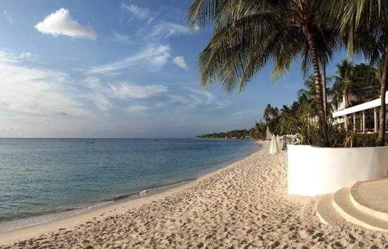 The Fairmont Royal Pavilion - Beach - 7