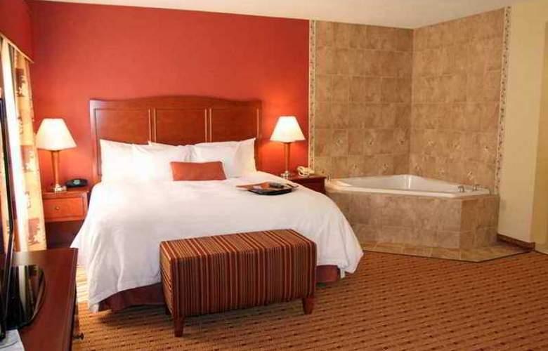 Hampton Inn & Suites Arcata - Hotel - 3
