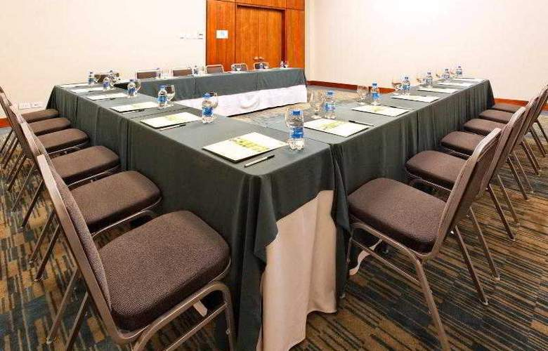 Holiday Inn San Jose Escazu - Hotel - 9