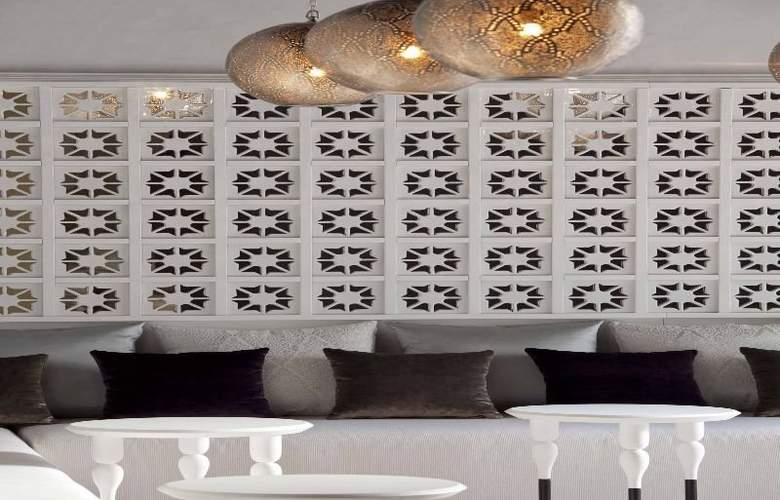 Riad Nashira & Spa - Bar - 22