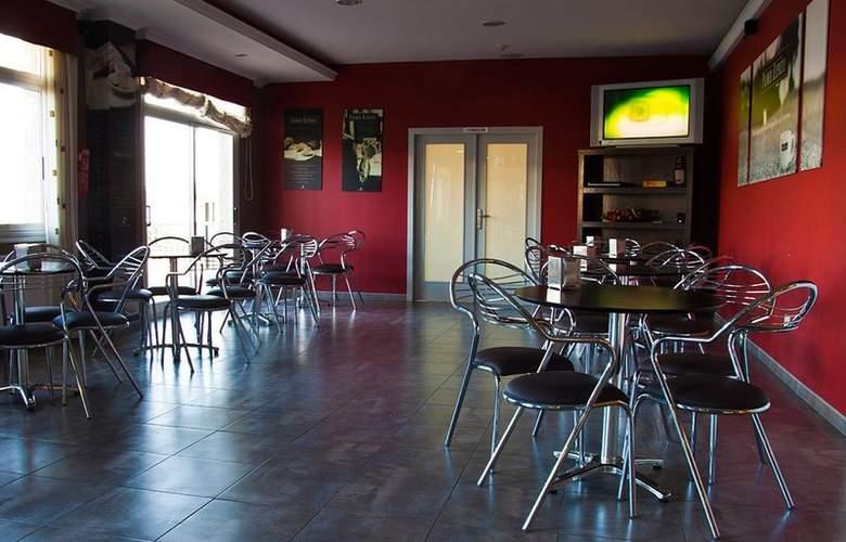 Las Vegas - Restaurant - 4