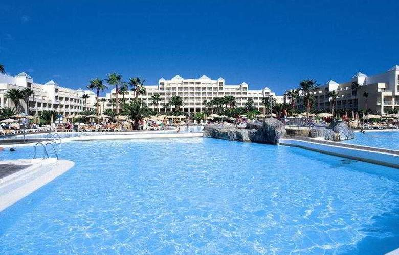 Club Hotel Riu Gran Canaria - Pool - 4