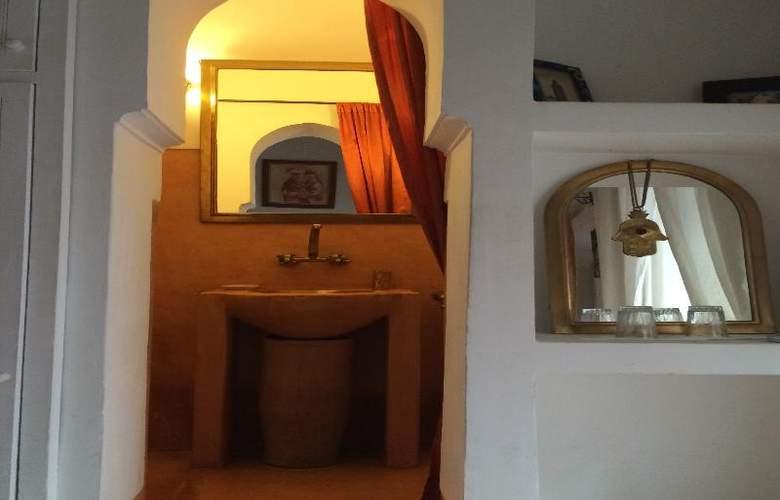 Dar Nabila - Room - 33