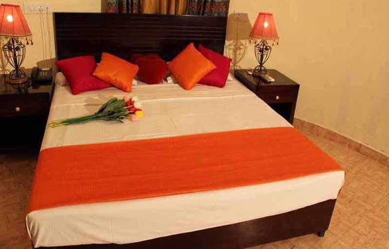 Jaisal Garh Hotel (The Jewel of Jaisalmer) - Room - 3