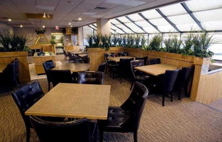 Heritage Inn & Convention Centre - Brooks - Restaurant - 4