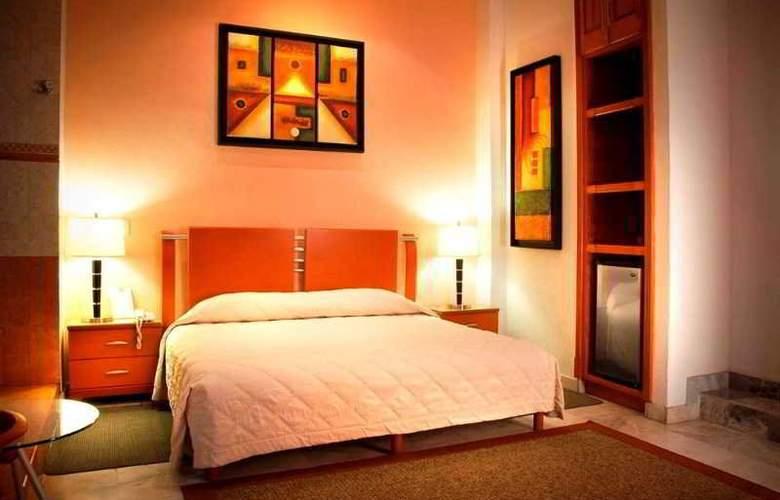 Hotel Suites Campestre - Room - 1