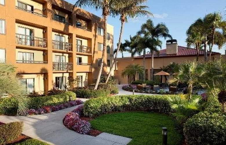 Courtyard Boca Raton - General - 1