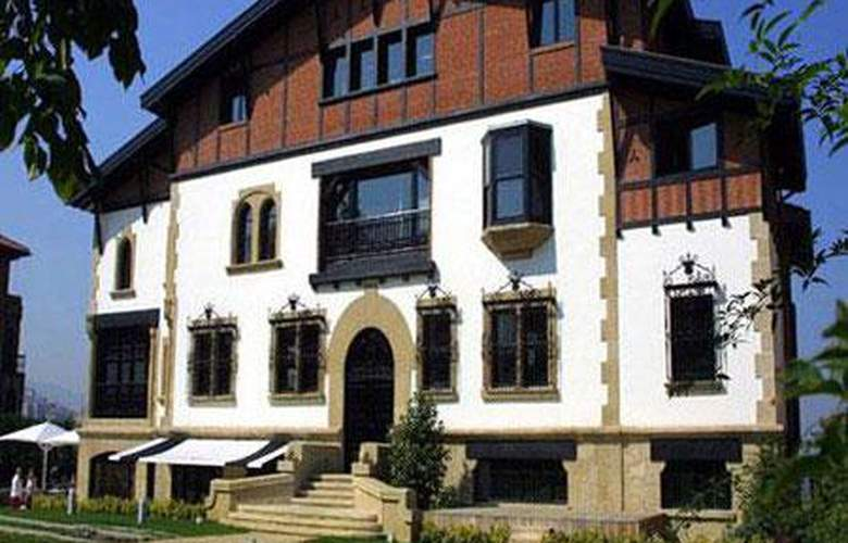 Domus Selecta Embarcadero - Hotel - 0