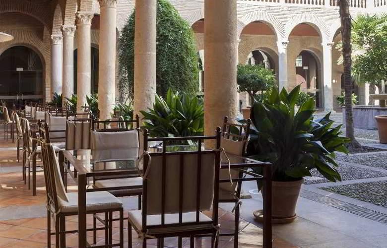 AC Palacio de Santa Paula - Hotel - 7