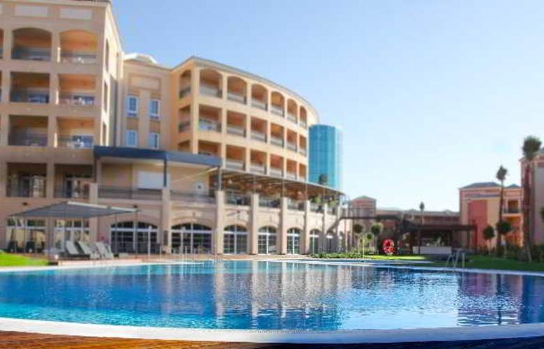 AMA Islantilla Resort - Pool - 2