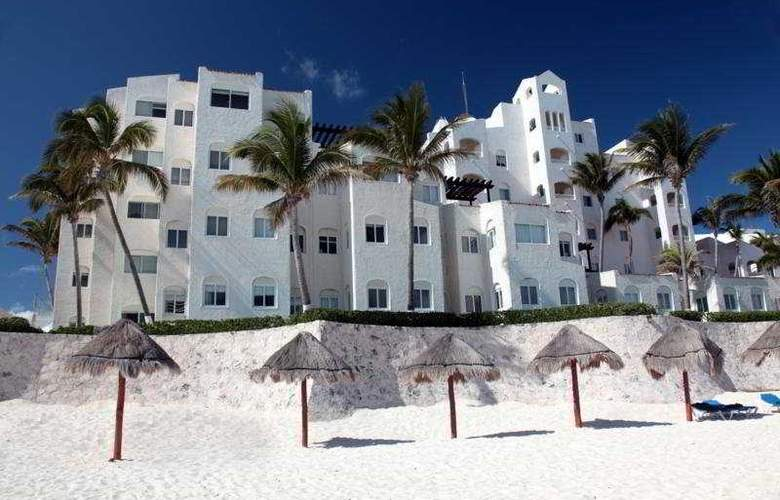 GR Caribe by Solaris Deluxe All Inclusive Resort - Hotel - 0