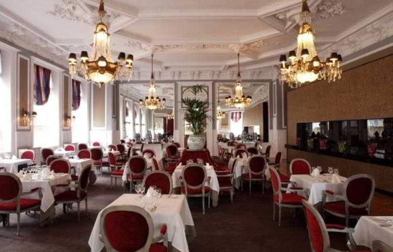 Grande Hotel Do Porto - Restaurant - 3