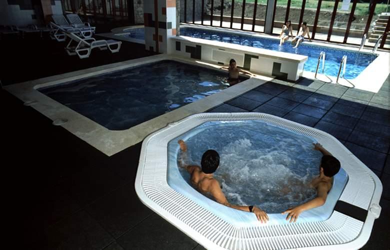 Gran Hotel Benasque SPA - Services - 3