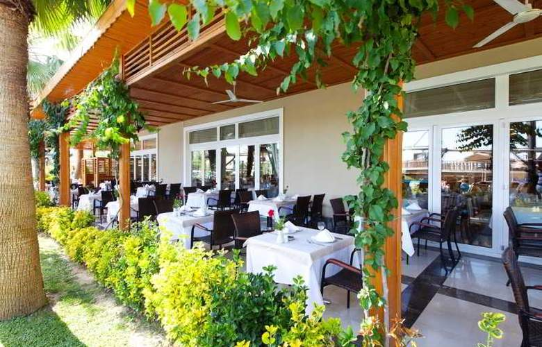 Adalya Resort Spa Hotel - Restaurant - 38