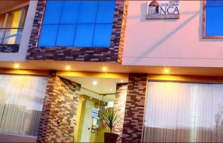 Hotel Golden Inca - Hotel - 2