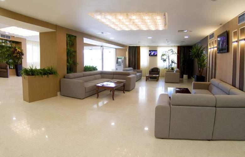 OVIS hotel - General - 1