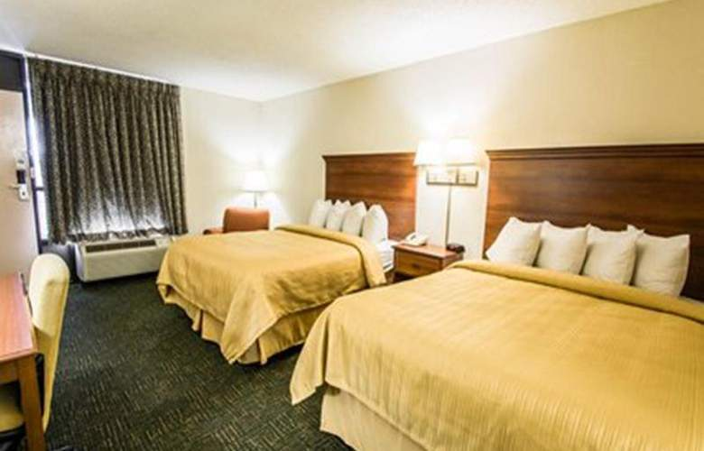 Hampton Inn Ocala - Room - 11
