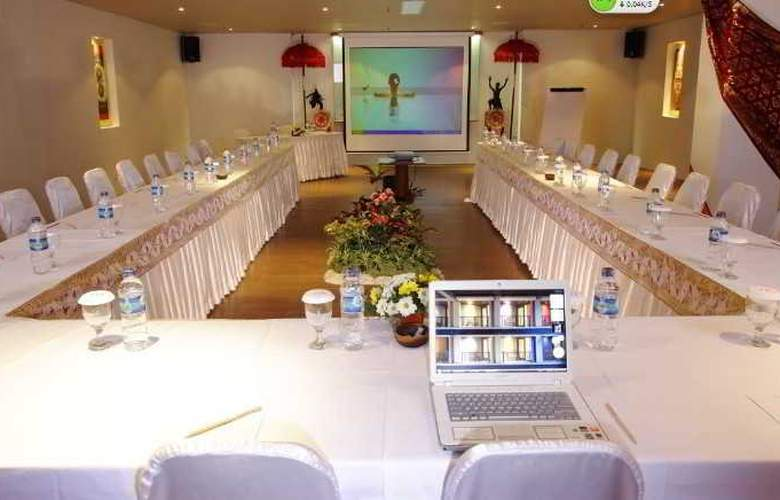 Mercure Kuta Bali - Conference - 28