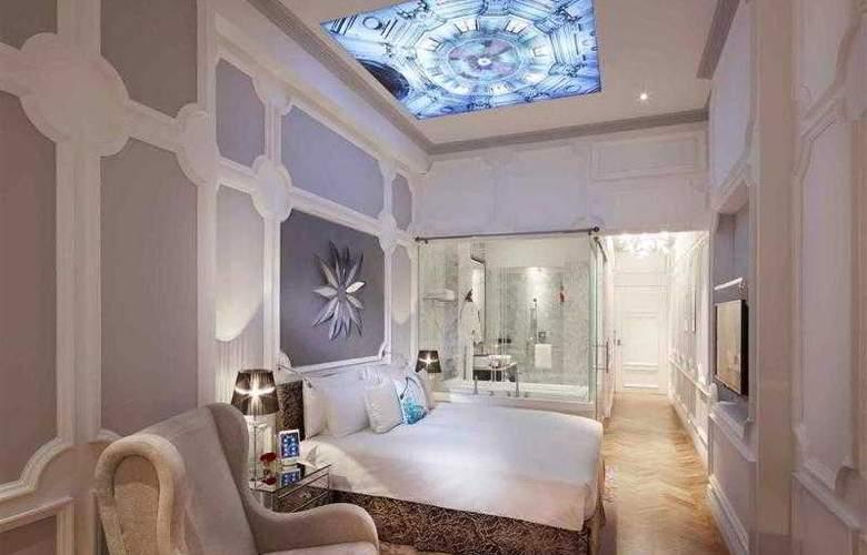 So Sofitel Singapore - Hotel - 19