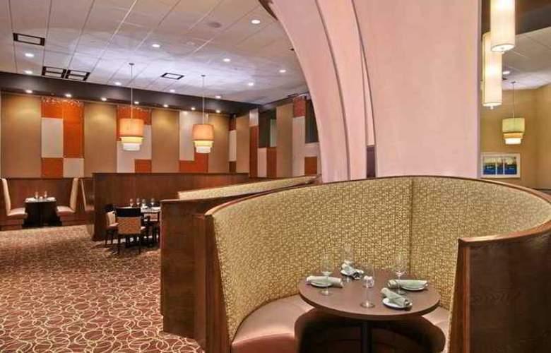 Hilton Orlando- Altamonte Springs - Hotel - 10