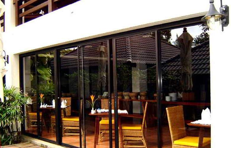 Chang Buri Resort and Spa - Restaurant - 8
