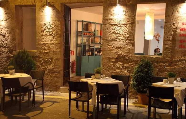 Alcudia Petit - Restaurant - 4