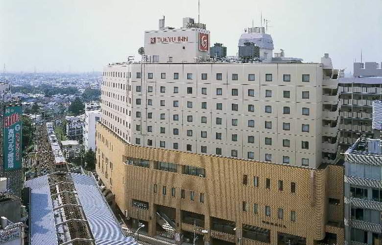 Kichijoji Tokyu Inn - Hotel - 2