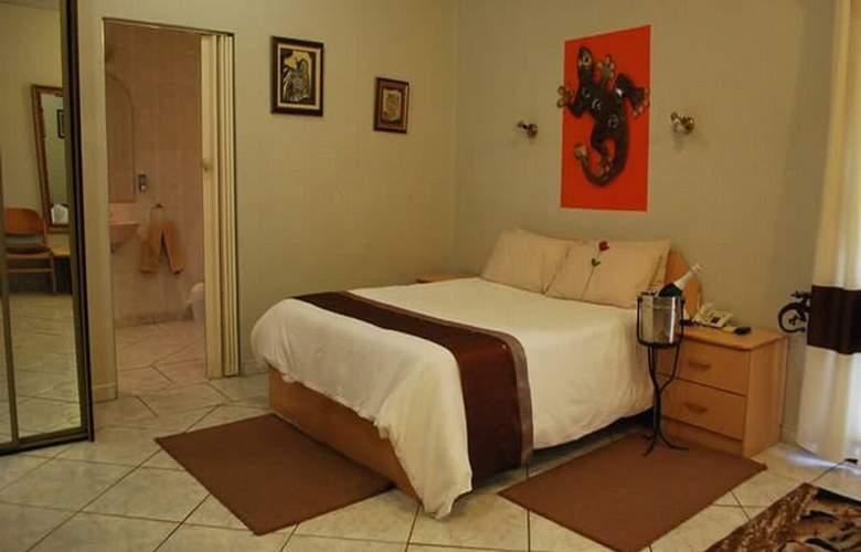 Makalani Hotel - Room - 3