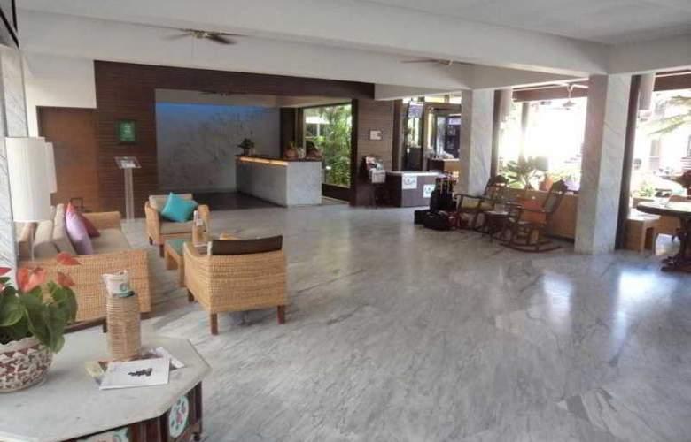Royal Orchid Beach Resort & Spa - General - 1
