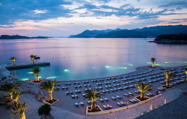 Valamar Dubrovnik President Hotel - Hotel - 13