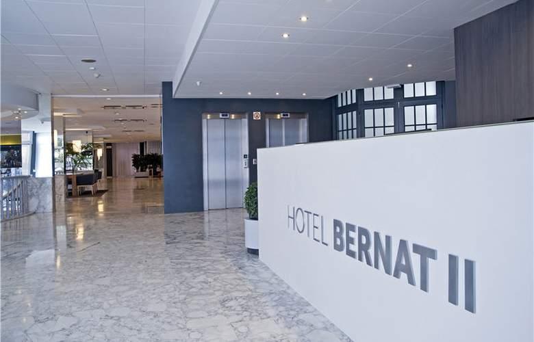 Bernat II - General - 10
