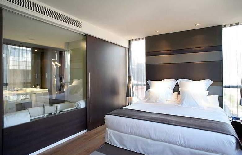 Barceló Oviedo Cervantes - Room - 11