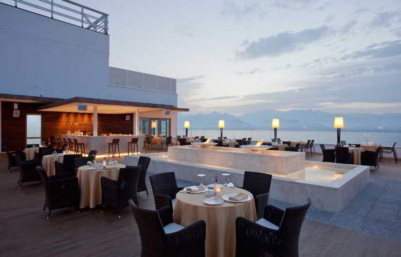 Akra Barut - Restaurant - 47