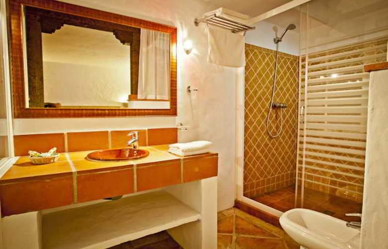 Hacienda Roche Viejo - Room - 33