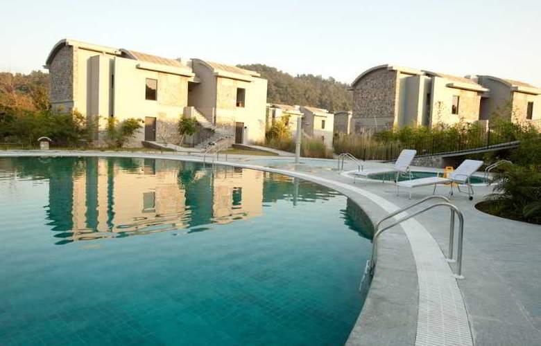 Club Mahindra Nature Trails - Hotel - 0