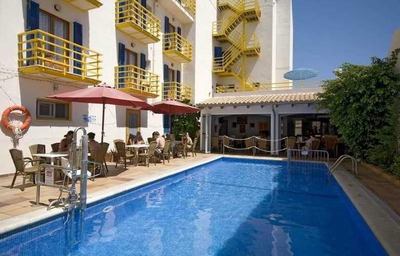 Bellavista Hotel Spa - Pool - 4