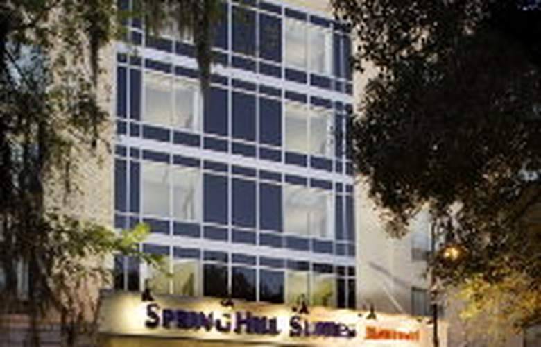 Springhill Suites Savannah Historic District - Hotel - 0