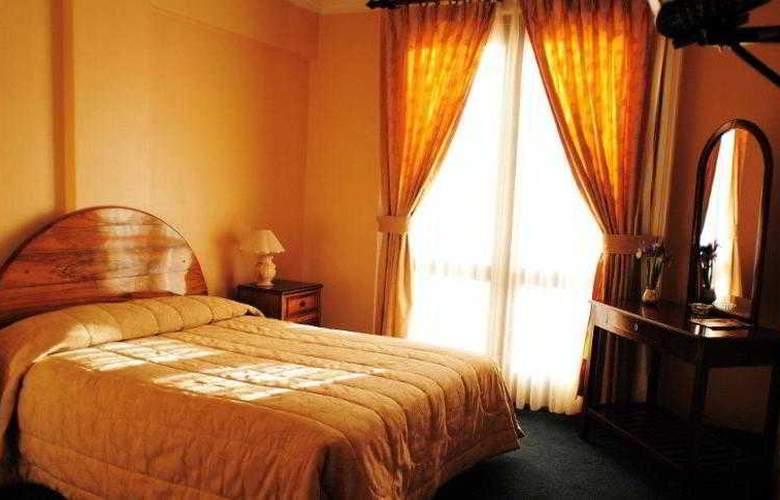 Osira - Room - 1