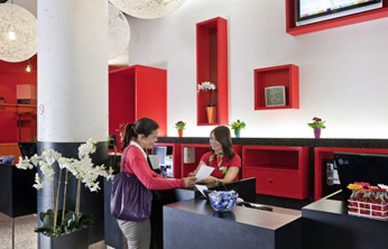 ibis Styles Paris Bercy - Hotel - 0