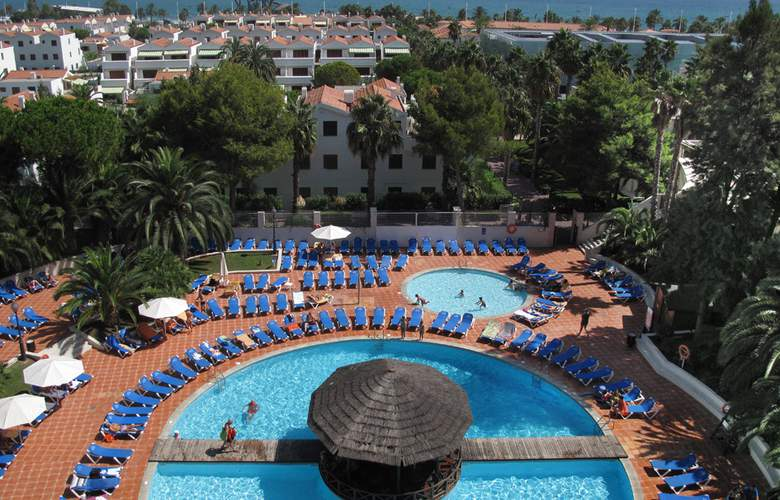Aquum Hotel Club - Hotel - 0
