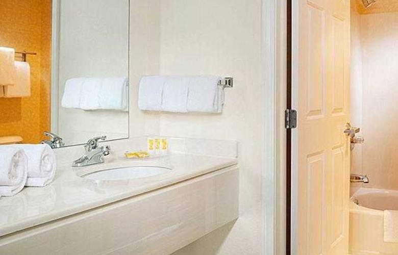 Residence Inn Ann Arbor - Hotel - 4