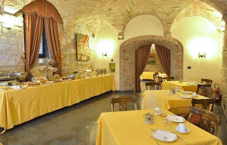 Fonte Cesia - Hotel - 2
