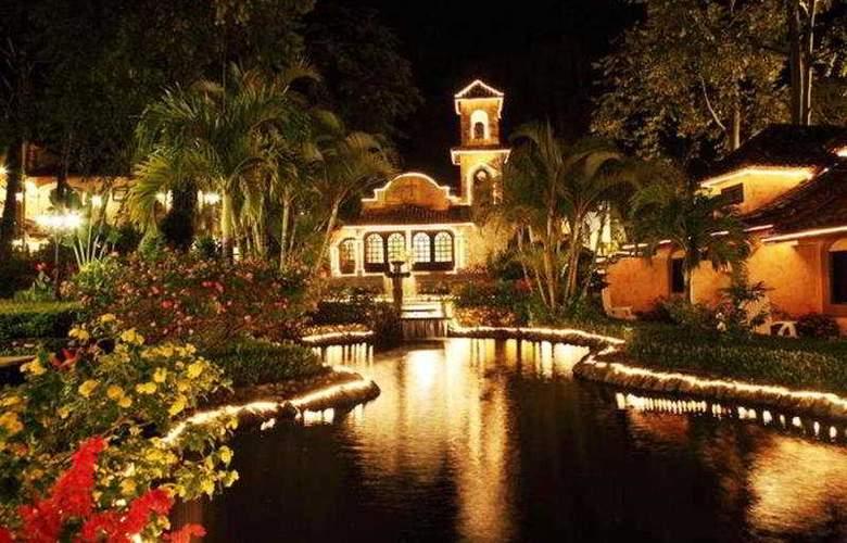 Valle Escondido Resort Golf & Spa - General - 3