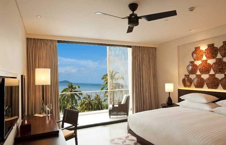 Salinda Premium Resort & Spa Phu Quoc - Room - 10