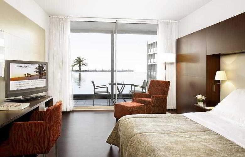 Le Meridien Ra Beach Hotel & Spa - Hotel - 39