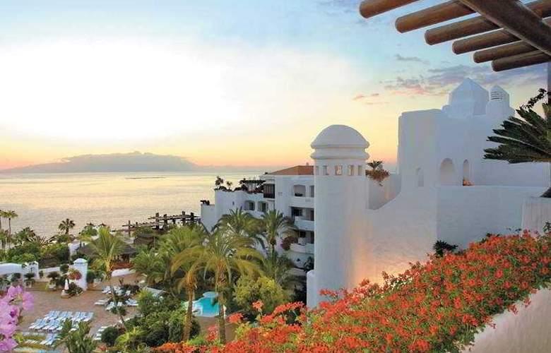 Jardin Tropical - Hotel - 0