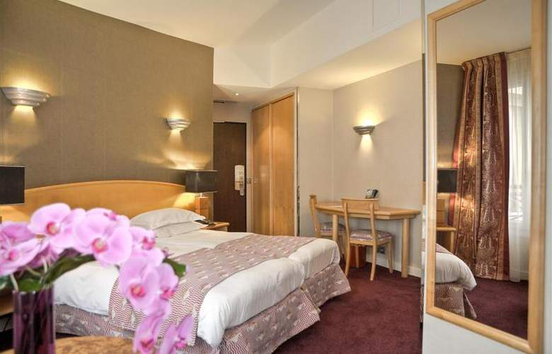 Le Patio Bastille - Room - 21