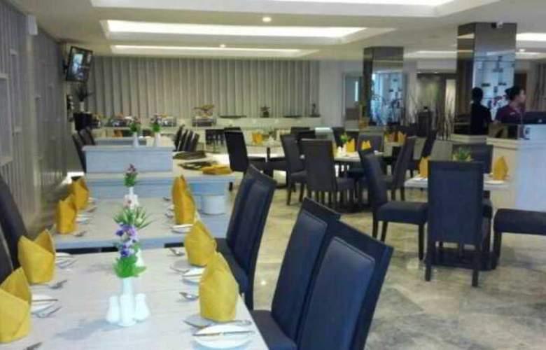 Grand Tjokro Pekanbaru - Restaurant - 6
